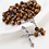 Thumbnail: Rosary of wooden beads