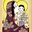 Thumbnail: MI Prayer Card in  Japanese - O Mary conceived without sin