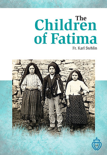 The Children of Fatima -revised