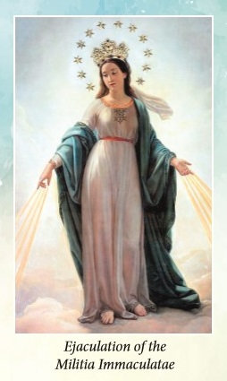 Prayer Card-  BVM 2