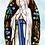 Thumbnail: Folleto :  Nuestra Señora de Lourdes