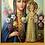 Thumbnail: Prayer Card- Sub Tuum Praesidium