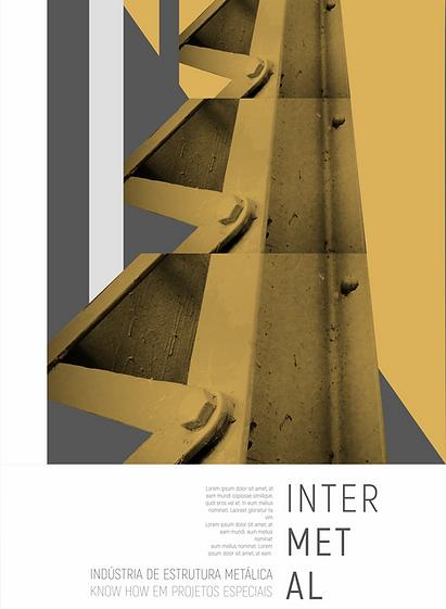 Branding - Intermetal | Wonka Inc