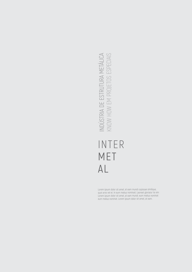 Intermetal - Logo [ Nathan Franco]