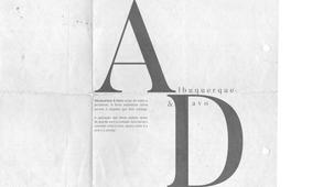 Albuquerque & Davo - Concept [Nathan Franco]