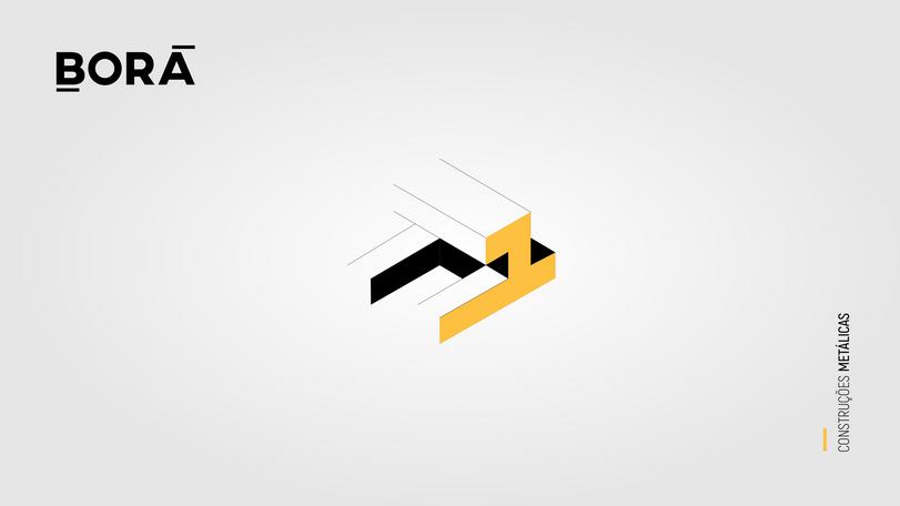 Borá - Logo - [Nathan Franco/Wonka Inc]