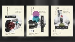 Trilogia - Rotulos [Nathan Franco]