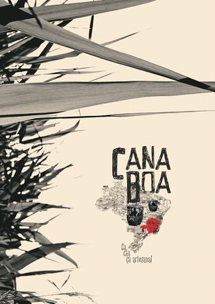 Cana Boa - Cachaça Artesanal
