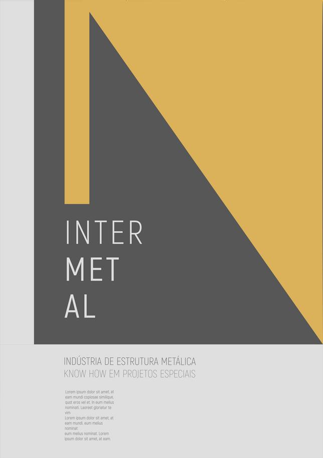 Intermetal - Concept [ Nathan Franco]