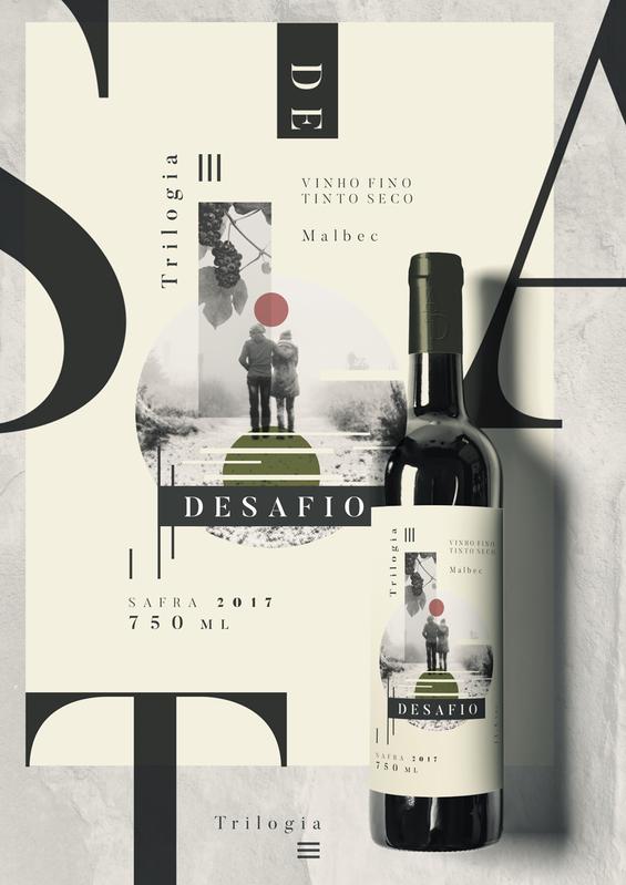 Vinho Trilogia - Desafio [Nathan Franco]