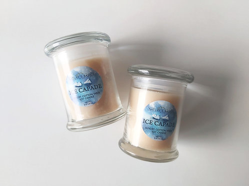 ICE CAPADE SOY CANDLE