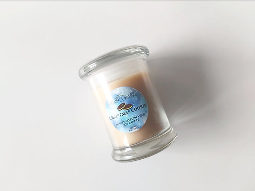 CHRISTMAS COOKIE SOY CANDLE