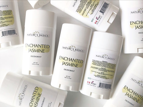 ENCHANTED JASMINE DEODORANT STICK