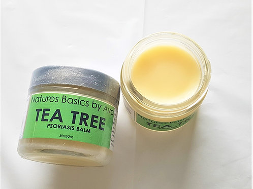 TEA TREE PSORIASIS BALM