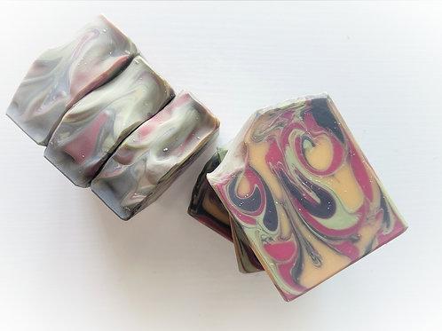 FRUIT SALAD BAR SOAP