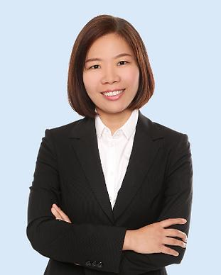 Physician Zhou Xiu Juan