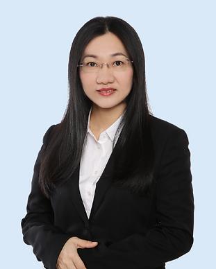 Physician Lin Yan Ling