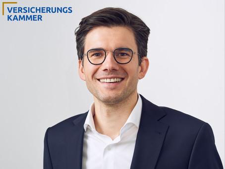 5 Fragen an unseren Partner Versicherungskammer Bayern