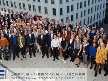 6 Fragen an unseren Partner EPPING HERMANN FISCHER Patentanwaltsgesellschaft mbH