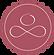 לוגו הדס פרי יוגה