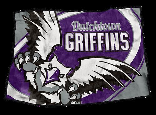 Dutchtown Griffins.png