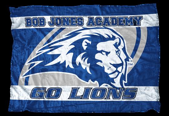 Bob Jones Academy Lions.png