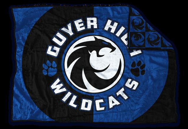 Guyer Wildcats.png