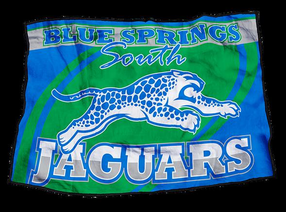 Blue Springs South Jaguars.png