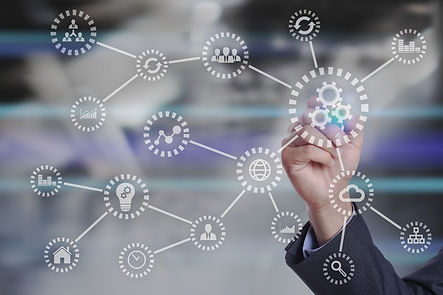 Automation concept as an innovation, imp