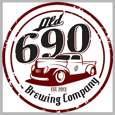 Old 690 Brewing Company
