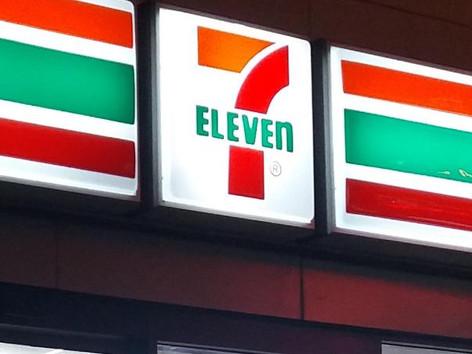 Local 7-Eleven's