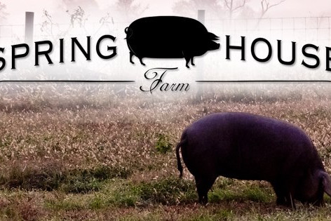 Spring House Farm Store