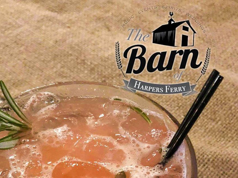 The Barn of Harpers Ferry