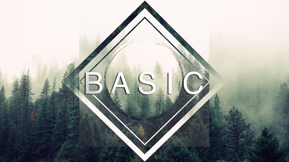 Basic Growing