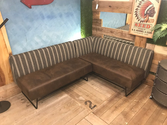 CUF COUCH SOFA SET
