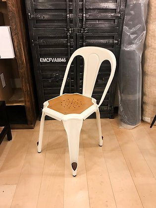 MULTIPLUS  II CHAIR - IVORY
