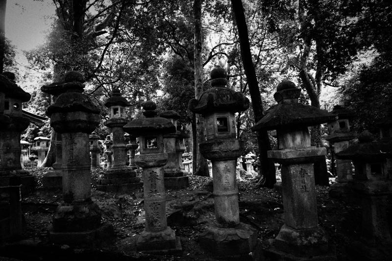Nara Temple