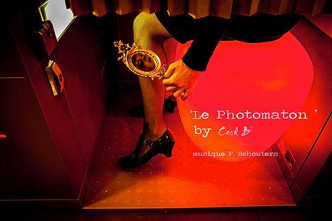 Film photographique Cecile Baldewyns