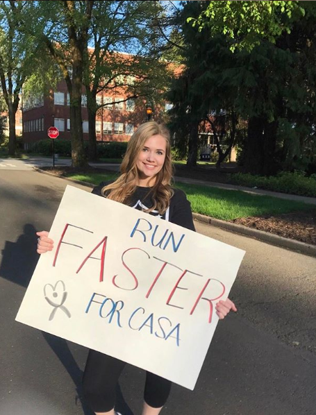 Run faster for CASA!