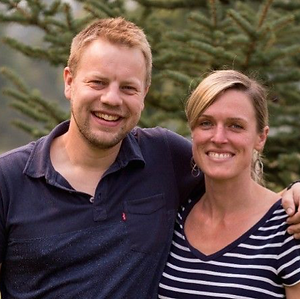 Tim and Veronica van Schuylenburg, Acct. 20091