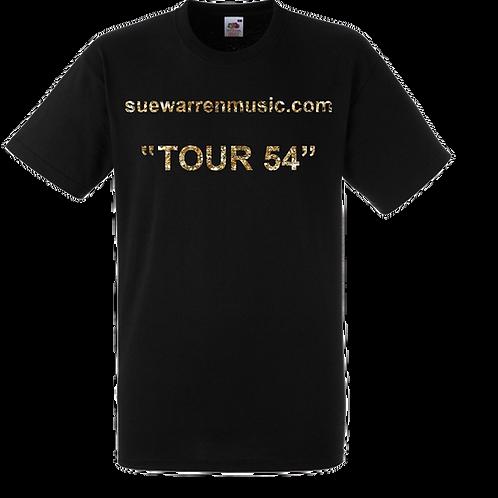 Tour 54 - V1