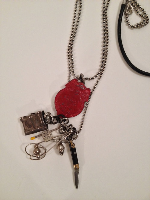 110-Red Badge of Courage