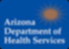 Arizona Departmet of Health Services' logo
