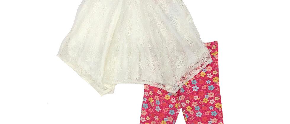 Infant Allura -2 pc Legging Set