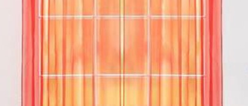 "Linda 55"" X  84"" Single Sheer Panel"