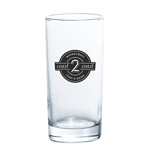 c2c Souvenir Glass