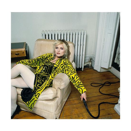 Debbie Harry/Blondie
