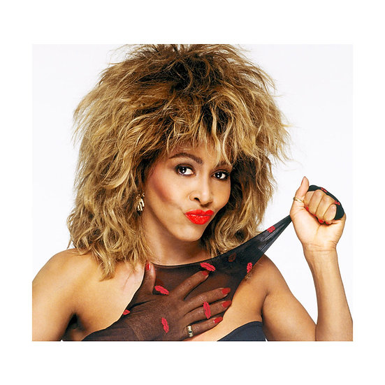 Tina Turner photo print - 20x16 Limited Edition Giclee