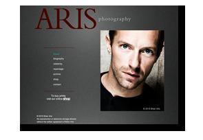 visit www.BrianAris.com
