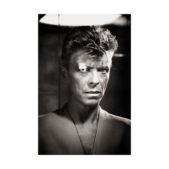 David Bowie C-Type Print - 40x30